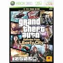 GTA : 에피소드 프롬 리버티 시티 XBOX360