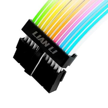 리안리 STRIMER PLUS RGB 24핀 케이블