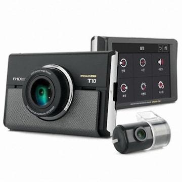 재원씨엔씨 아이로드 T10 2채널 (128GB, 무료장착)
