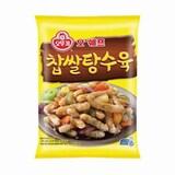 오뚜기 오쉐프 찹쌀탕수육 1kg (1개)