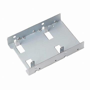 SilverStone 듀얼 SSD 가이드 (SDP08-LITE)