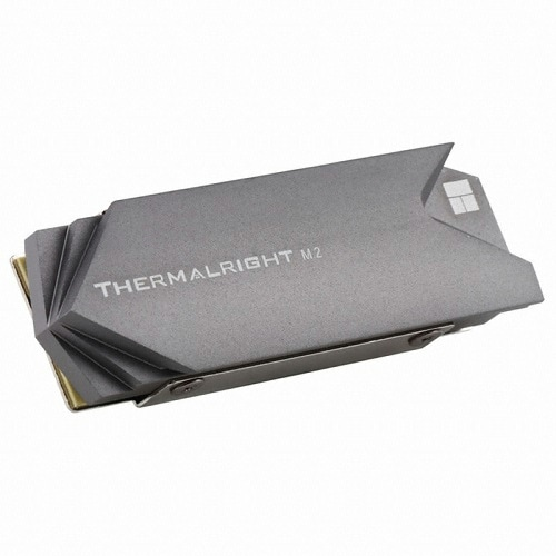 Thermalright M.2 2280 HEATSINK_이미지