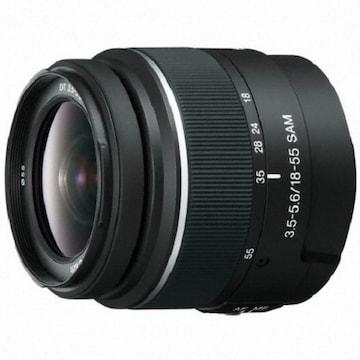 SONY 알파 DT 18-55mm F3.5-5.6 SAM (정품)_이미지