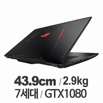 (GTX1080+16GB) ASUS ROG GL702VI-BA055T