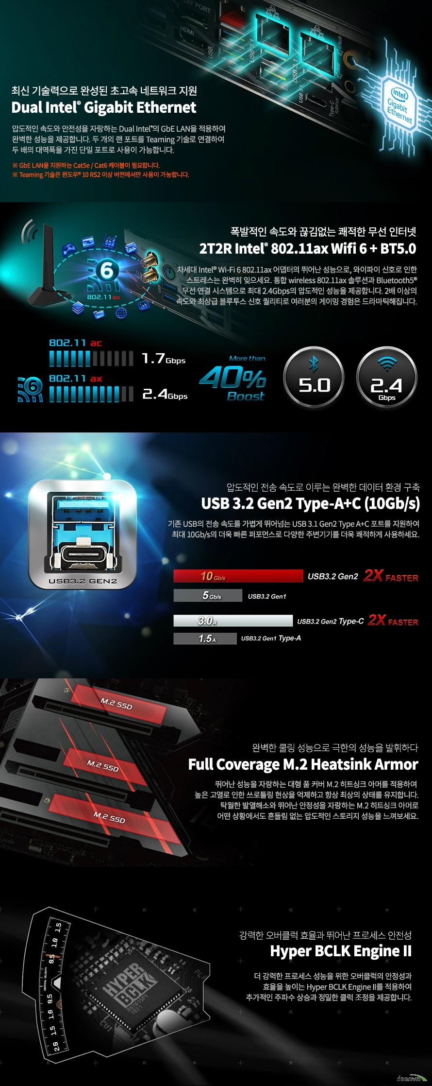 ASRock  Z390 Phantom Gaming X 에즈윈