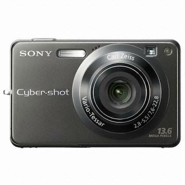 SONY 사이버샷 DSC-W300 (8GB 패키지)_이미지
