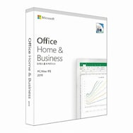 Microsoft  Office 2019 Home & Business (PKC 한글)