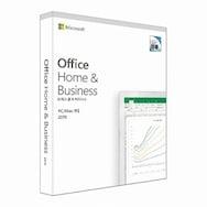 Microsoft  Office 2019 Home & Business (PKC 한글)