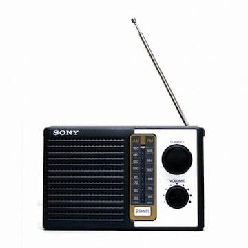 SONY Classic Style Radio_이미지