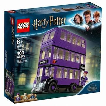 레고 해리포터 나이트 버스 (75957)(정품)