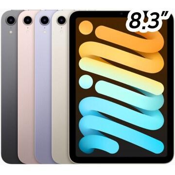 APPLE 아이패드 미니 6세대 Cellular 64GB