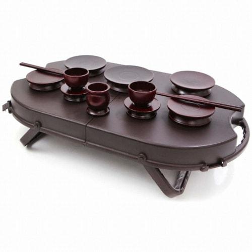 남원목기공예사  문화재 원목 성묘제기 12P_이미지