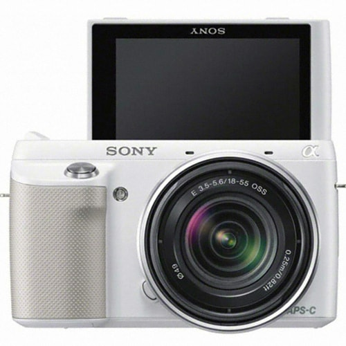 SONY 알파 NEX-F3 (18-55mm OSS)_이미지