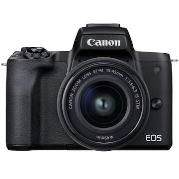 캐논 EOS M50 Mark II