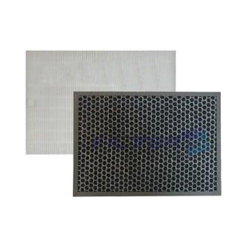 청풍 CAP-G4000 호환 헤파필터+카본필터_이미지