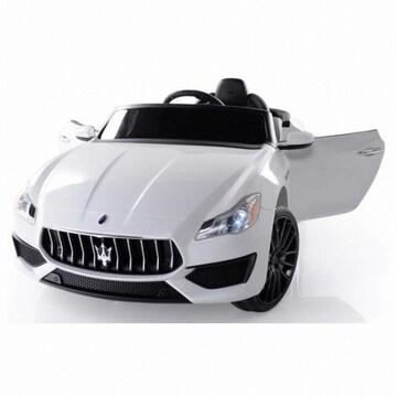 대호토이즈 2018년형 마세라티 콰트로 포르테 유아전동차