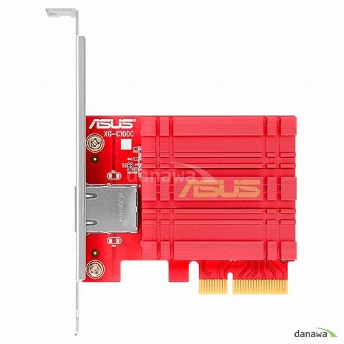 ASUS  XG-C100C PCI-E 10기가비트 랜카드_이미지