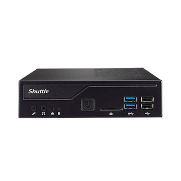 Shuttle DH310V2 i3-9100 (8GB, M2 256GB)