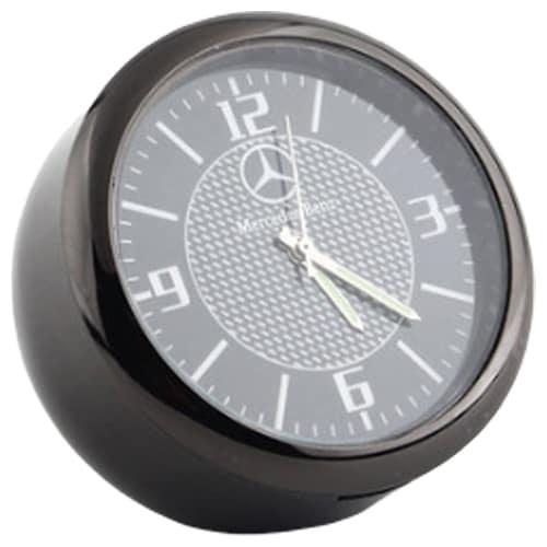 모든지 벤츠 차량용 아날로그 시계 BE-NZ01_이미지