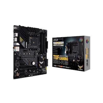 ASUS TUF Gaming B550-PLUS 아이보라_이미지