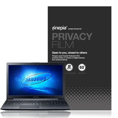 카라스 파인피아 삼성 노트북5 NT560 시리즈 정보보호 액정보호필름_이미지