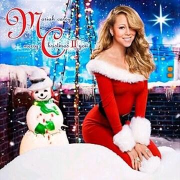 SONY Mariah Carey - Merry Christmas(CD+DVD)_이미지