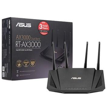 ASUS RT-AX3000 유무선공유기