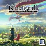 레벨 파이브 니노쿠니2 레버넌트 킹덤 PC  (스팀 코드)