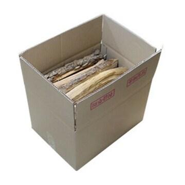 나무공장 참나무 장작 표준목 (12kg, 1개)