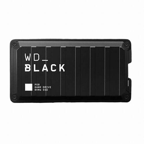 Western Digital WD Black P50 Game Drive (1TB)_이미지