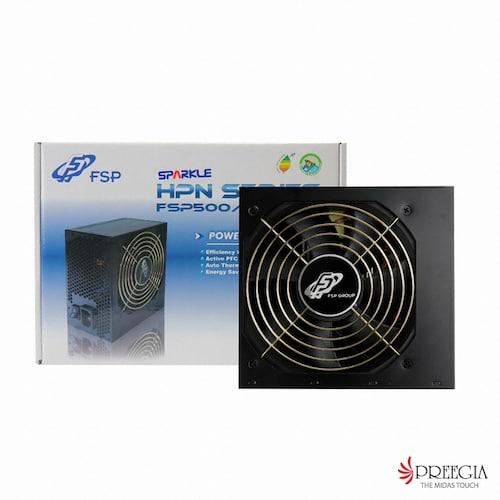 FSP FSP500-50HPN 85+_이미지