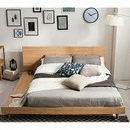잉글랜더 와이드 평상형 침대 퀸/킹 (Q/K)