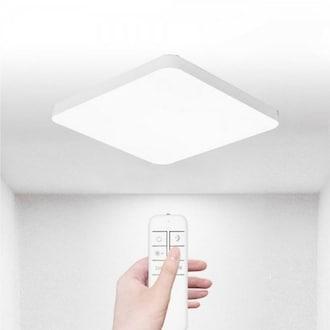 라이톤 LED 리모컨 방등 50W_이미지