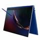 삼성전자 갤럭시북 플렉스 NT950QCG-X716A (SSD 512GB)_이미지