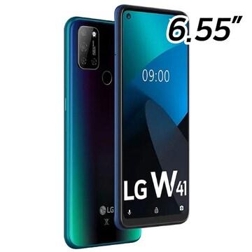 LG전자 W41 64GB, 공기계 (램4GB,해외구매)_이미지