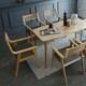 베스트리빙 아슬란 식탁세트 1500 (의자6개, 익일배송)_이미지