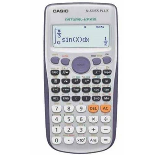 카시오 FX-570ES PLUS