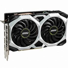 MSI 지포스 GTX 1660 Ti 벤투스 S OC D6 6GB