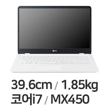 LG전자 2021 울트라PC 15U50P-KA70K 16GB램