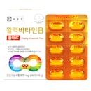활력비타민B 플러스 60정