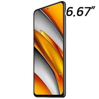 샤오미 포코 F3 5G 128GB, 공기계 (램6GB,해외구매)_이미지