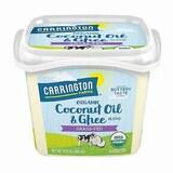 캐링턴팜스 오가닉 코코넛 오일과 기 355ml (1개)