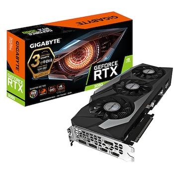 GIGABYTE 지포스 RTX 3080 Gaming OC D6X 10GB 제이씨현