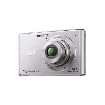 SONY 사이버샷 DSC-W550 (4GB 패키지)_이미지