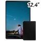 삼성전자 갤럭시탭S7 플러스 12.4 Wi-Fi 256GB (북커버 패키지)_이미지