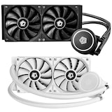 ID-COOLING FROSTFLOW X 240 (SNOW)