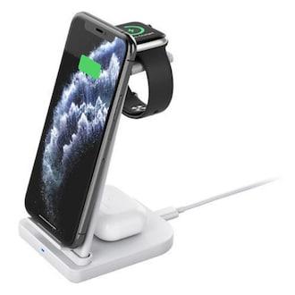 위드피플즈 가제트 15W 3in1 아이폰 애플워치 무선충전기 GMC1000_이미지