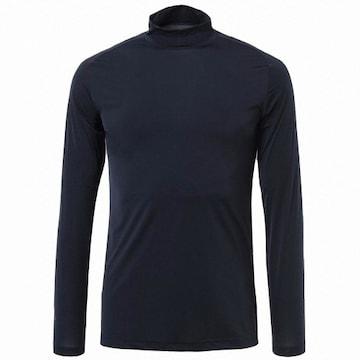 빈폴골프 하이넥 냉감 티셔츠 BJ8141B06R