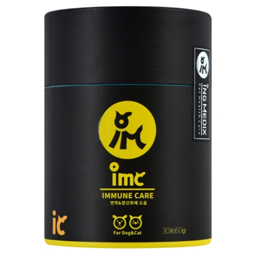 아이앤지메딕스 imc ic 면역 항산화 60g (2g x 30P)(1개)