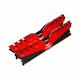 TeamGroup T-Force DDR4 8G PC4-19200 CL14 DARK Red (4Gx2)_이미지